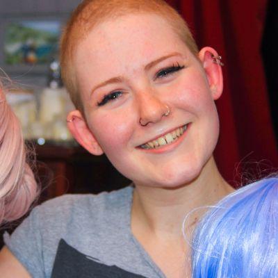 Dokumentti nuorista, jotka sairastavat syöpää.
