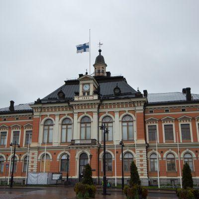 Kuopio Kouluhyökkäys