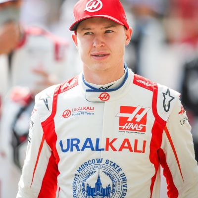 Nikita Mazepin on opiskellut autourheilu-uran ohessa Moskovan valtionyliopistossa.