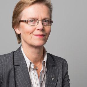 Tuula Putus är professor i yrkeshälsovård och miljömedicin.