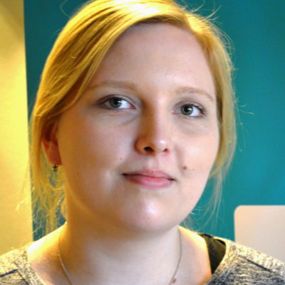 Fredrika Sundén är redaktör och arbetar för Svenska Yle.