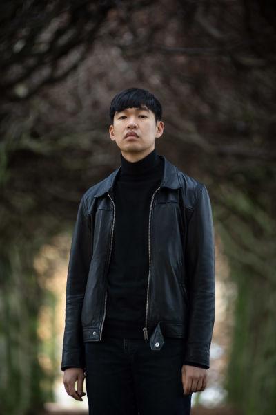 Författaren Quynh Tran.