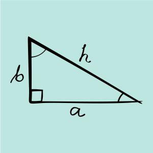"Piirroskuva ""trigonometriset funktiot""."