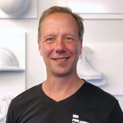 Anders Lindahl, FSI:s ekonomichef