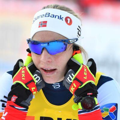 Astrid Jacobsen.