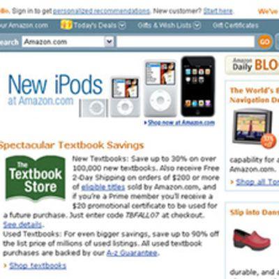 amazon.com-verkkokauppa