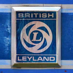 British Leyland-emblem