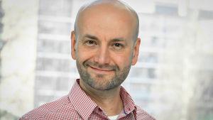 Jukka Niva.