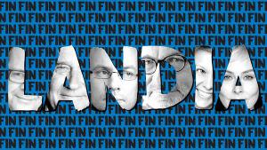 Grafiikkaa finlandia-palkinto artikkeliin