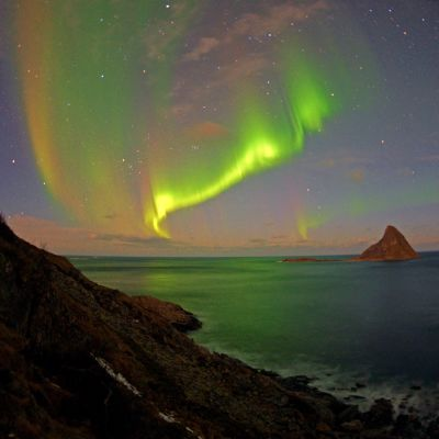 Norjan syvät ja tummat vuonot ovat Euroopan salaperäisimpiä alueita.