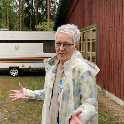 Pertunmaan kunnanjohtaja Leena Ruotsalainen