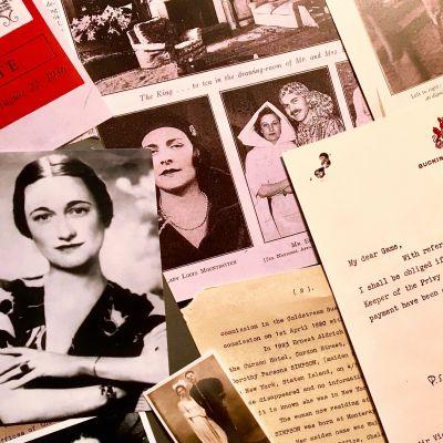 Dokumentti brittikuninkaallisten ja natsien välisistä suhteista.