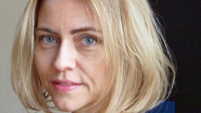Jayne Svenungsson är präst och teolog