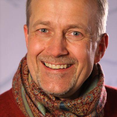 Läkare Otto Lindberg