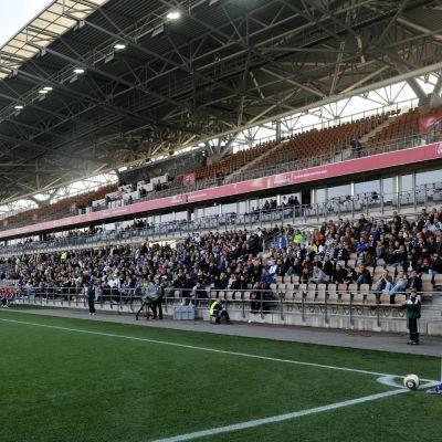 HJK-TPS, hösten 2013