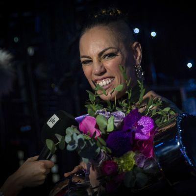 Eva Wahlström valittiin Vuoden esikuvaksi