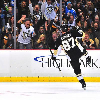 Sidney Crosby har inte levt upp till de höga förväntningarna.