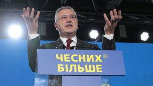 Anatolij Hrytsenko