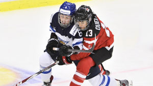 finland-kanada ishockey-VM 2015
