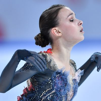 Anna Shtsherbakova