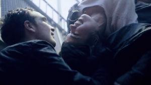 Scen ur filmen Victoria