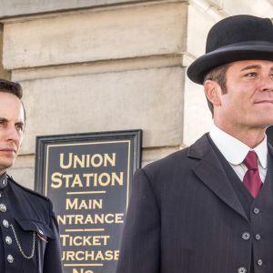 Kanadan edistyksellisin rikosetsivä, ylikonstaapeli William Murdoch jatkaa työtään sarjan uusissa jaksoissa.