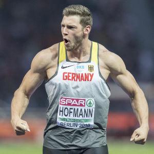 Andreas Hofmann.