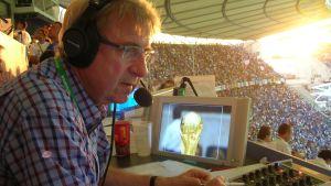 Frank Sjöman refererar VM-final i Tyskland.