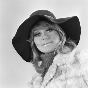 Marion Rung 1973
