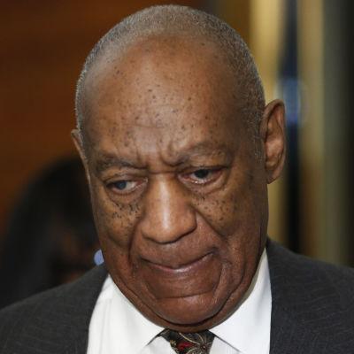 Bill Cosby i maj 2015.