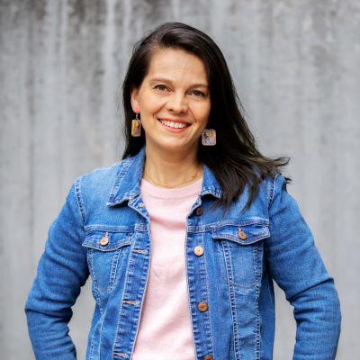 Maarit Åström