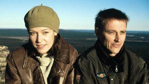 Kai Lehtisen ohjaama elokuva Umur kertoo nuoresta miehestä, joka tapaa matkalla pohjoiseen naisen.