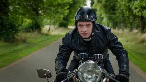 Grantchester-sarjan viidennen kauden jaksoja.
