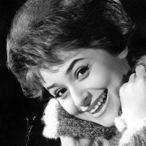 Marion Rung år 1962