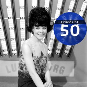 Ann Christine Nyström 1966