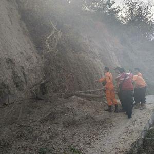 Jordskalv i indonesien kravde over 20 liv