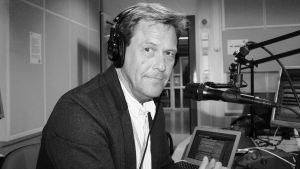 Håkan Wikman, redaktör för Amadeus