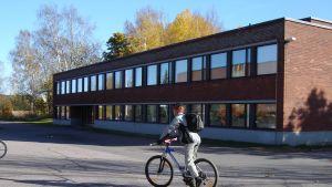Högstadiet i Lovisa