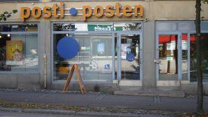 Posten i Borgå