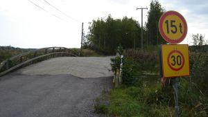 Svinöbron i Borgå