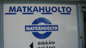 Matkahuolto i Nickby stänger