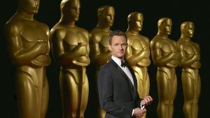 Neil Patrick Harris, Oscar-gaalan 2015 juontaja.