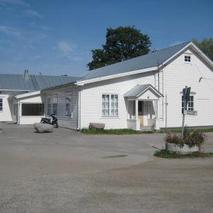 Wilhelmsdal i Ingå.