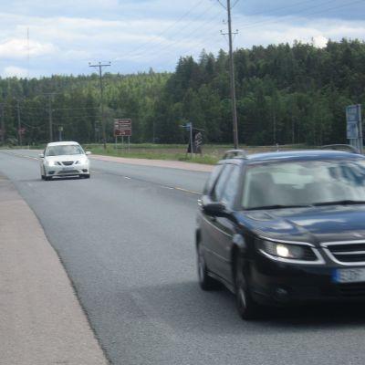Stamväg 51 i Degerby