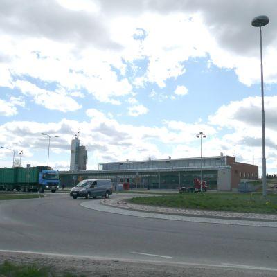 Östra Nylands brandstation
