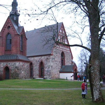 Helsinge S:t Lars kyrka