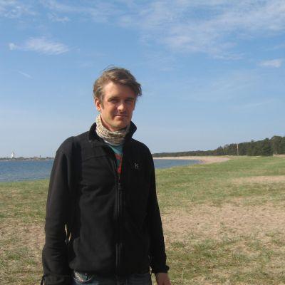 Mikael Nordström