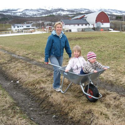 Lena Hartvigsen