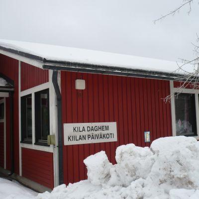 Kila daghem i Karis