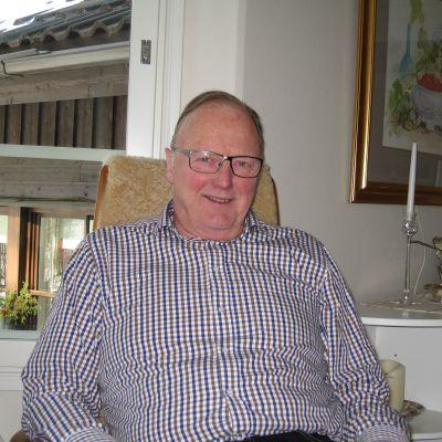 Martin Granholm